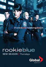 Rookie Blue 3x22 Sub Español Online