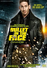Bullet in the Face 1x01 Sub Español Online