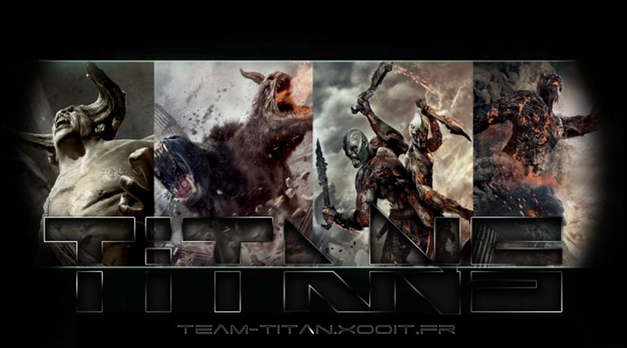team TiTans Index du Forum