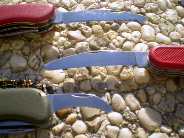 Petit comparatif de trois modèle de Victorinox Dscn6484-3698efb