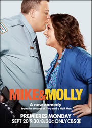 Mike and Molly 3x01 Sub Español Online