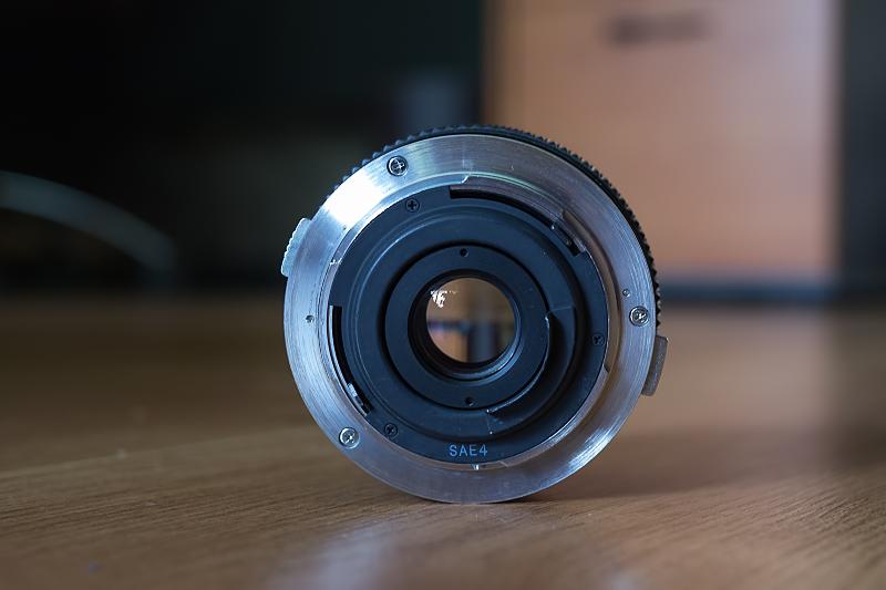 [VDS] Objectif Olympus 50mm macro + tubes _1040210-36814d8