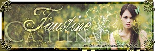 [travaux RR]  ~ gribouillages classiques~ - Page 2 Faustine-ban-3a2fb93