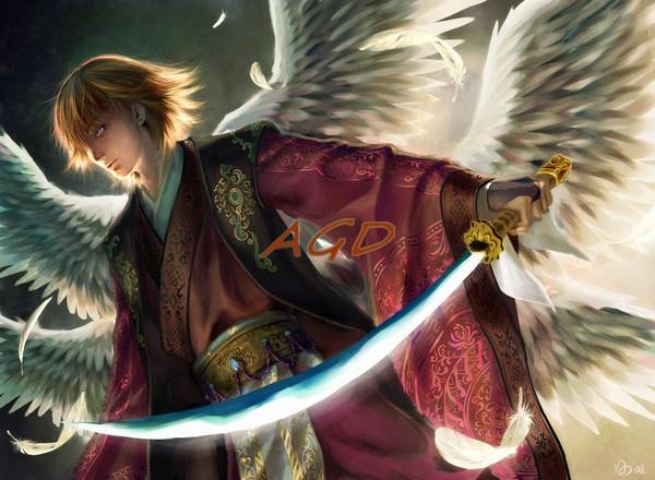 Les Anges Guerriers de Draco Index du Forum