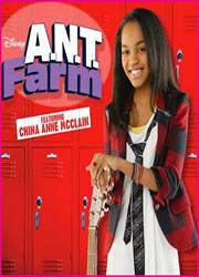 A.N.T. Farm 2x18 Sub Español Online