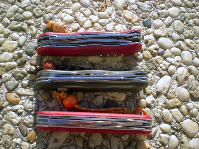 Petit comparatif de trois modèle de Victorinox Dscn6475-3698c46