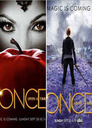 Once Upon a Time 2x01 Sub Español Online