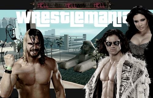 WFA Wrestlemania III Jomo-38689df