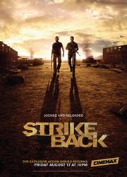 Strike Back 3x11 Sub Español Online