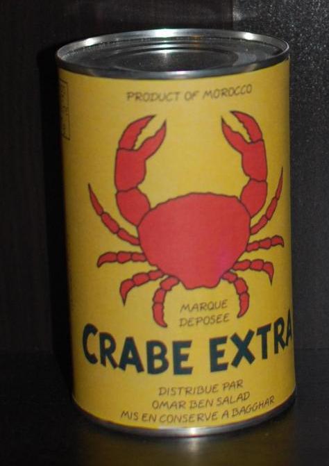 """""""libération sexuelle"""" - Page 4 Crabe-extra-36c5d86"""