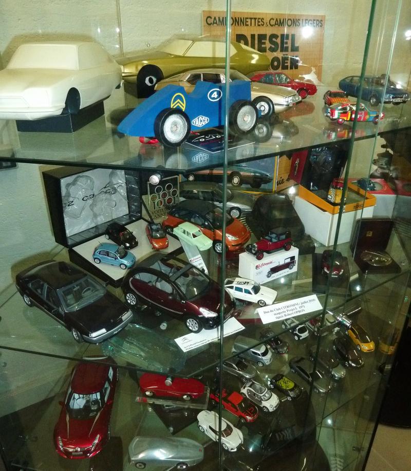 Visite du conservatoire Citroen P1430685-3836c4c