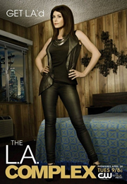 The LA Complex 2x06 Sub Español Online