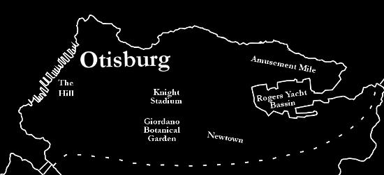 Géographie de Gotham Otisburg-3754ae0