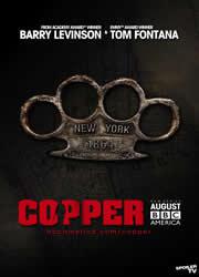 Copper 1x16 Sub Español Online
