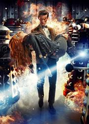 Doctor Who 7x20 Sub Español Online